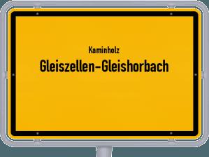 Kaminholz & Brennholz-Angebote in Gleiszellen-Gleishorbach