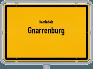 Kaminholz & Brennholz-Angebote in Gnarrenburg