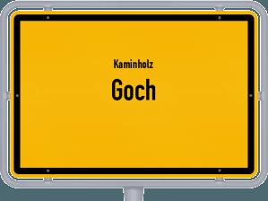 Kaminholz & Brennholz-Angebote in Goch
