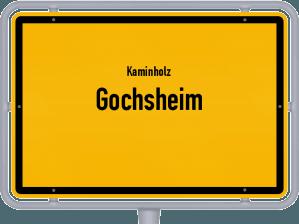 Kaminholz & Brennholz-Angebote in Gochsheim