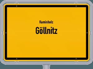 Kaminholz & Brennholz-Angebote in Göllnitz