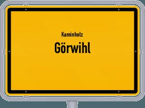 Kaminholz & Brennholz-Angebote in Görwihl