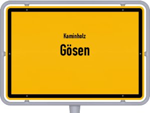 Kaminholz & Brennholz-Angebote in Gösen