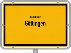 Kaminholz & Brennholz-Angebote in Göttingen