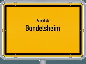 Kaminholz & Brennholz-Angebote in Gondelsheim