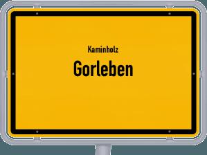 Kaminholz & Brennholz-Angebote in Gorleben