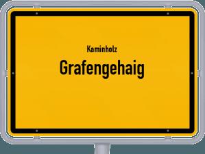 Kaminholz & Brennholz-Angebote in Grafengehaig