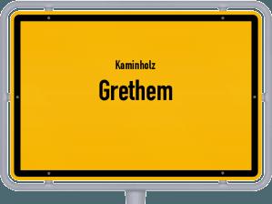 Kaminholz & Brennholz-Angebote in Grethem