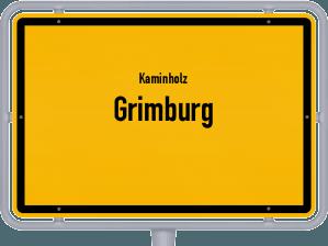 Kaminholz & Brennholz-Angebote in Grimburg