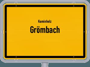 Kaminholz & Brennholz-Angebote in Grömbach