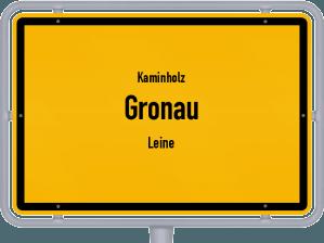 Kaminholz & Brennholz-Angebote in Gronau (Leine)