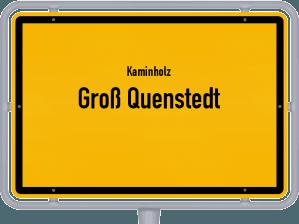Kaminholz & Brennholz-Angebote in Groß Quenstedt