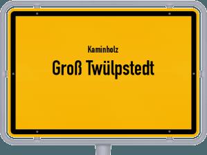Kaminholz & Brennholz-Angebote in Groß Twülpstedt