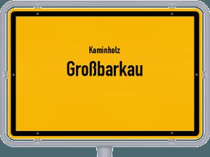 Kaminholz & Brennholz-Angebote in Großbarkau