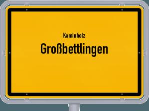 Kaminholz & Brennholz-Angebote in Großbettlingen