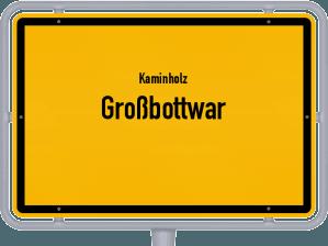 Kaminholz & Brennholz-Angebote in Großbottwar
