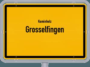 Kaminholz & Brennholz-Angebote in Grosselfingen