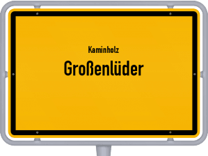 Kaminholz & Brennholz-Angebote in Großenlüder