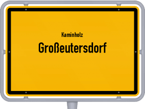 Kaminholz & Brennholz-Angebote in Großeutersdorf