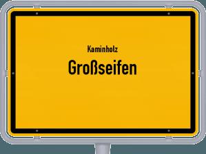 Kaminholz & Brennholz-Angebote in Großseifen