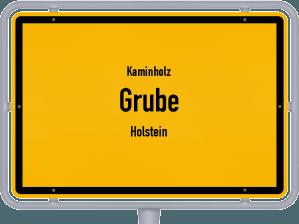 Kaminholz & Brennholz-Angebote in Grube (Holstein)