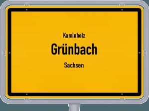 Kaminholz & Brennholz-Angebote in Grünbach (Sachsen)