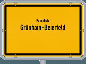 Kaminholz & Brennholz-Angebote in Grünhain-Beierfeld