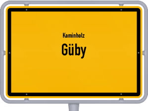 Kaminholz & Brennholz-Angebote in Güby