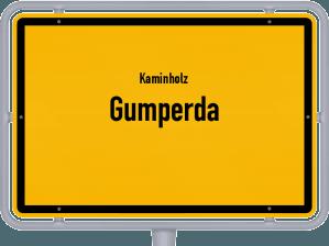 Kaminholz & Brennholz-Angebote in Gumperda