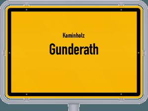 Kaminholz & Brennholz-Angebote in Gunderath