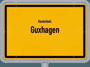 Kaminholz & Brennholz-Angebote in Guxhagen