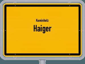 Kaminholz & Brennholz-Angebote in Haiger