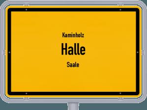 Kaminholz & Brennholz-Angebote in Halle (Saale)