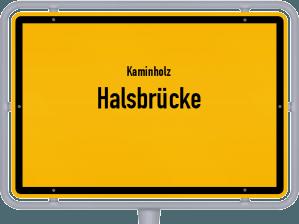 Kaminholz & Brennholz-Angebote in Halsbrücke