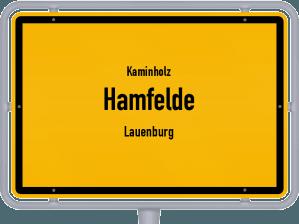 Kaminholz & Brennholz-Angebote in Hamfelde (Lauenburg)