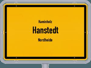 Kaminholz & Brennholz-Angebote in Hanstedt (Nordheide)