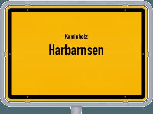 Kaminholz & Brennholz-Angebote in Harbarnsen
