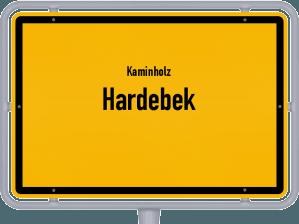 Kaminholz & Brennholz-Angebote in Hardebek
