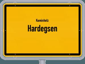 Kaminholz & Brennholz-Angebote in Hardegsen