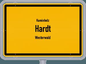 Kaminholz & Brennholz-Angebote in Hardt (Westerwald)