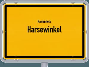 Kaminholz & Brennholz-Angebote in Harsewinkel