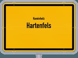 Kaminholz & Brennholz-Angebote in Hartenfels