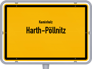 Kaminholz & Brennholz-Angebote in Harth-Pöllnitz