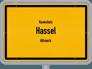Kaminholz & Brennholz-Angebote in Hassel (Altmark)