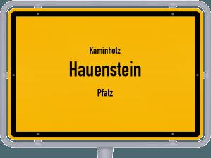 Kaminholz & Brennholz-Angebote in Hauenstein (Pfalz)