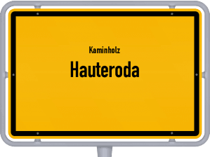 Kaminholz & Brennholz-Angebote in Hauteroda