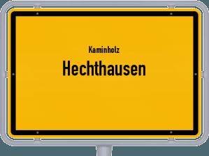 Kaminholz & Brennholz-Angebote in Hechthausen