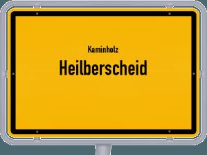 Kaminholz & Brennholz-Angebote in Heilberscheid
