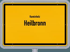 Kaminholz & Brennholz-Angebote in Heilbronn