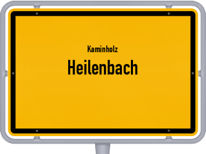 Kaminholz & Brennholz-Angebote in Heilenbach
